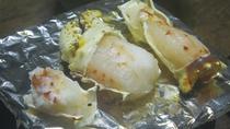 *別注料理/蟹三昧(焼き蟹)