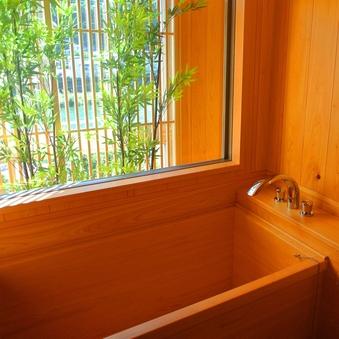 展望檜風呂付 スイート和洋室 禁煙