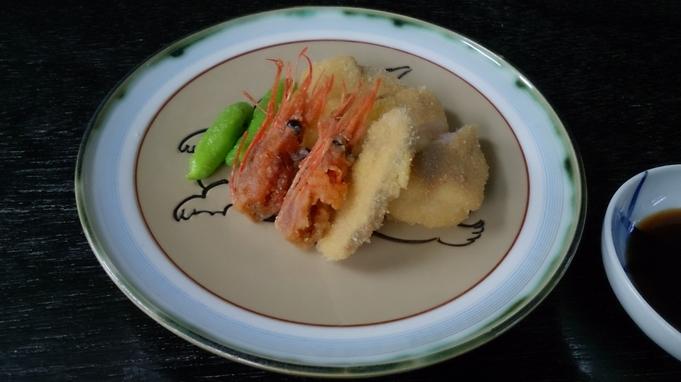 【夕食付/国産松茸と希少京たんくろ和牛・地魚フルコース 】旬と地場の食材が持つ旨味を感じる至福の時