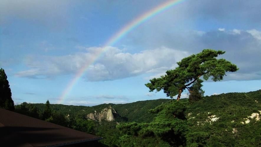 *【構内の景色】四季折々の自然をお楽しみ下さい♪