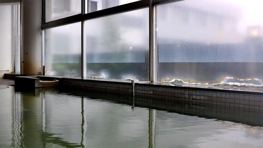 【入浴設備】保温効果の高い湯冷めしにくい泉質です。
