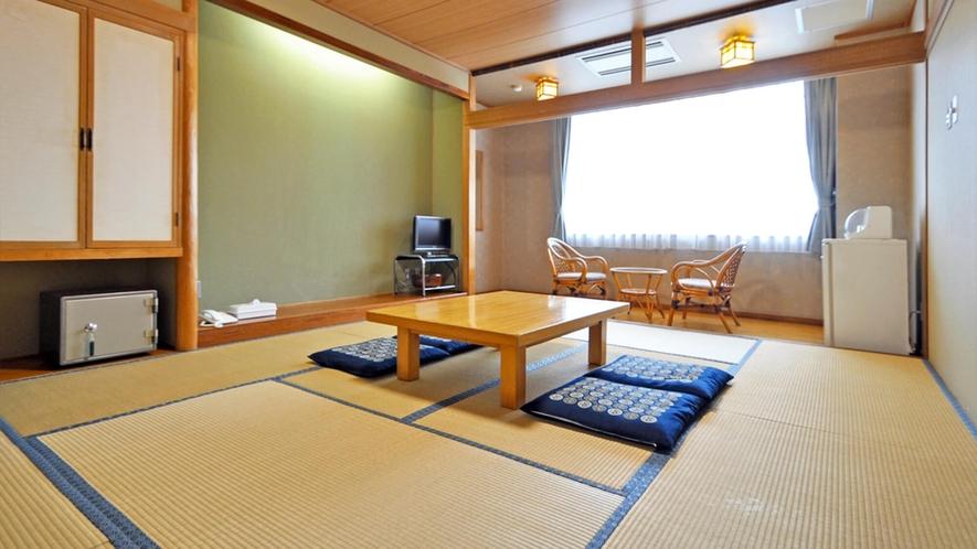 【客室】和室10畳(トイレ付)