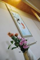 花瓶アップ