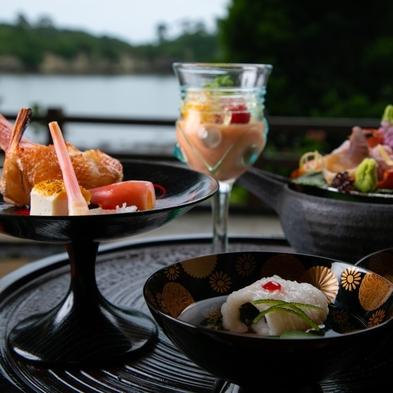 夕食はレストランにて 海側14帖1間 宿泊プラン