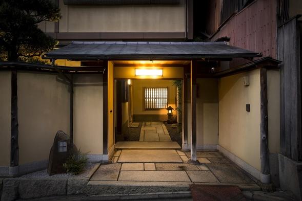 ☆夜の京都を愉しむ☆素泊まりプラン♪