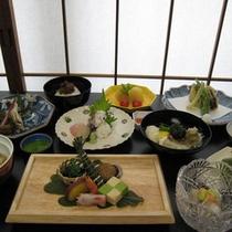 H25.5月 料理一例