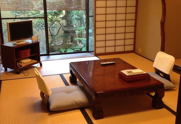 6畳和室一例