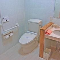 洋室内トイレ