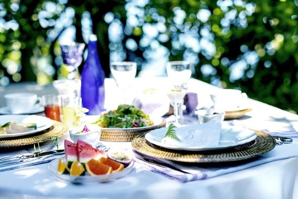 海辺のプライベートヴィラで過ごす至福の滞在◆朝食バスケット付き◆