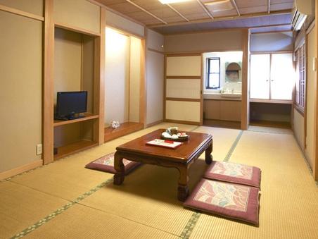 和室のお部屋(6〜10畳)