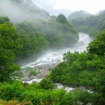 *【周辺景色】雄大な自然が広がります。