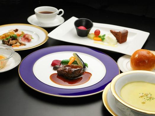 「肉料理」洋食シェフが作る「旬のお肉」と「島原素材の味」を愉しむお手軽洋食コース
