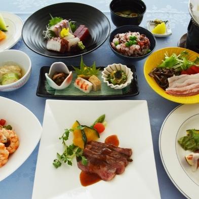 【夏秋旅セール】料理長こだわりの島原味覚会席プラン (1泊2食付)