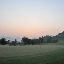 *宿泊施設ゴルフ場ならではの薄暮プレーも楽しめます。