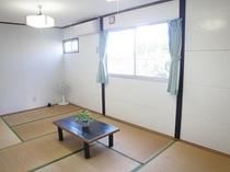 9畳和室エアコン付