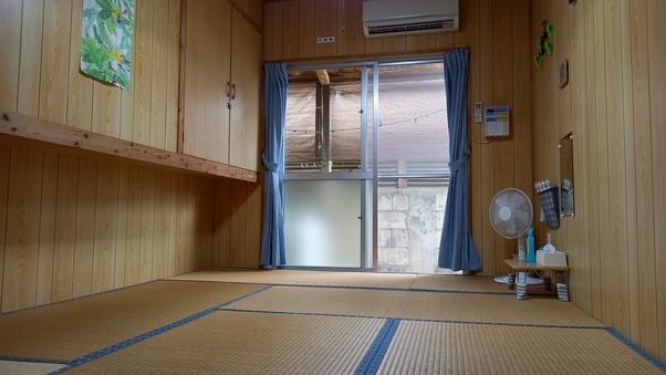 【和室】3名様部屋