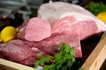 島根和牛サーロイン&ヒレ肉