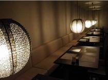 レストラン会場(3)