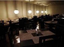 レストラン会場(2)