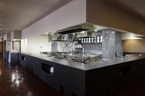 オープンキッチン(1)