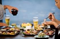 食事風景(2)