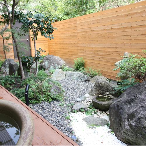 令和元年9月1日オープン!女性大浴場のテラス露天風呂