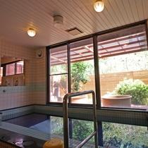 令和元年9月1日オープン!女性内風呂からテラス露天風呂