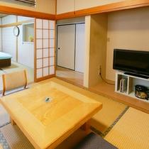 9号室和室主室