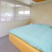 1号室寝室