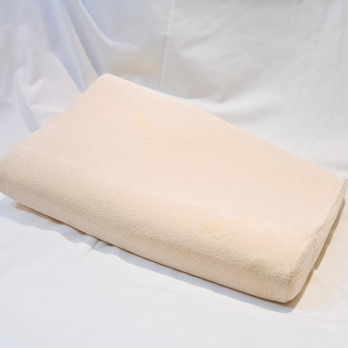 【貸出備品】テンピュール枕