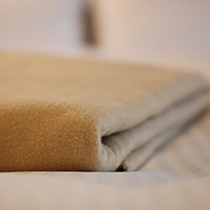 【貸出備品】毛布