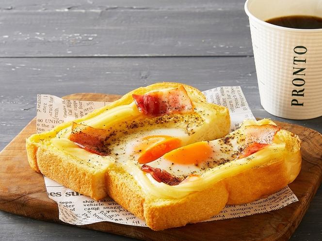 朝ごぱんセット
