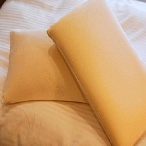【貸出備品】低反発枕