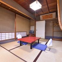 【おまかせ和室】静かな大人の旅を楽しんで頂けます。観光や出張の拠点にいかがでしょうか。