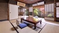 *【グループ用客室】ご家族やグループ旅行に◎すべて異なる間取りの和室。