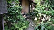 *【館内】東山の祇園(ねねの道至近)にあり、観光名所にも食事にもベストな場所!