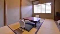 *【訳あり和室】改装させて頂いており、現在の畳6畳となりますので少し小さめになっております。