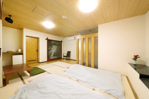 【禁煙】広々和室