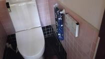 ウオシュレット トイレ