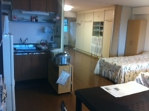 キッチン&ワゴン511室
