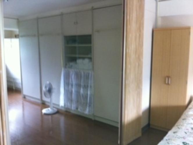 間仕切用アコーデオンカーテン511室