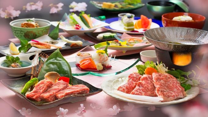 SUITEROOM【夕食・朝食お部屋食(お部屋出し)】「☆人気の貸切風呂付き☆」「オプション料理付」