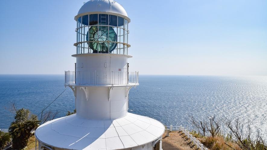 *室戸岬灯台