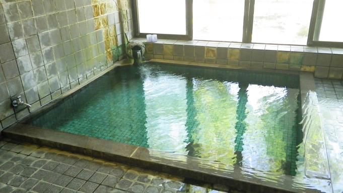 ★新潟県民の方歓迎★【朝食付】体に優しい硫黄泉♪源泉かけ流し温泉に浸かって、朝までぐっすり!