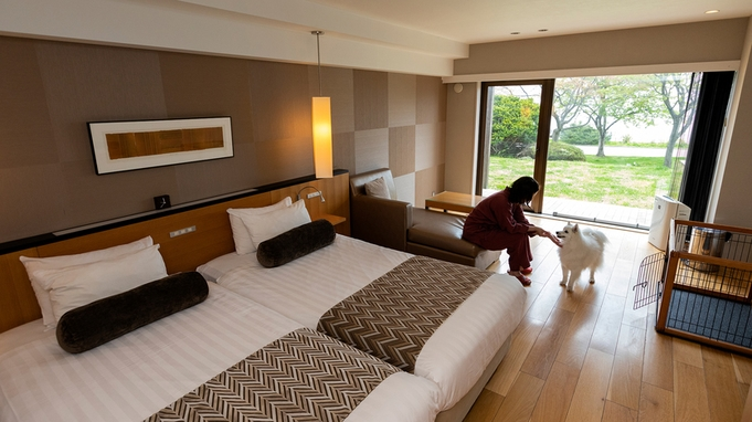【1日3室限定】洞爺湖一望のレストランで乃の風ブッフェを満喫《おひとり様プラン》