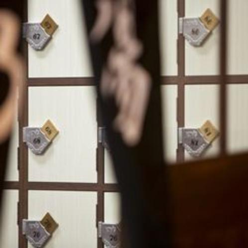 【THE 銭湯】暖簾をくぐれば懐かし昭和レトロの世界です