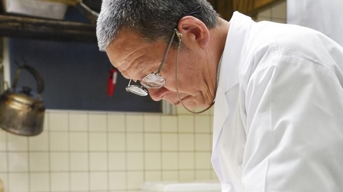 東紀州で獲れた魚介類を味わう◆料理人の漁師料理