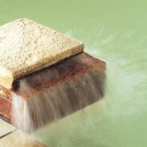 *大浴場一例/冷え性、筋肉痛など、その人に合った効能のあるアルカリ性単純温泉!
