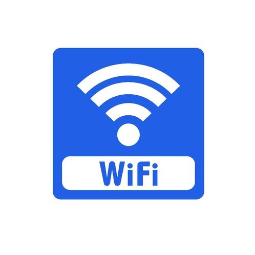 *全室Wi-Fi接続可能となりました!