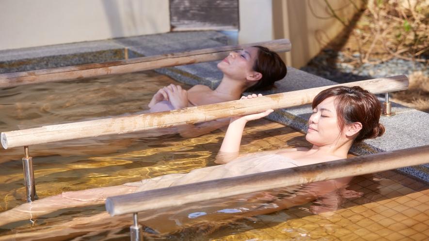 龍神の湯 寝湯 1